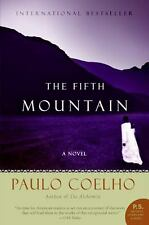 The Fifth Mountain by Paulo Coelho (2000, Paperback)