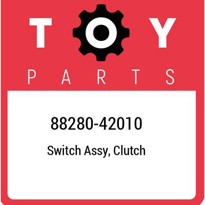 Genuine Toyota Switch 84520-24010