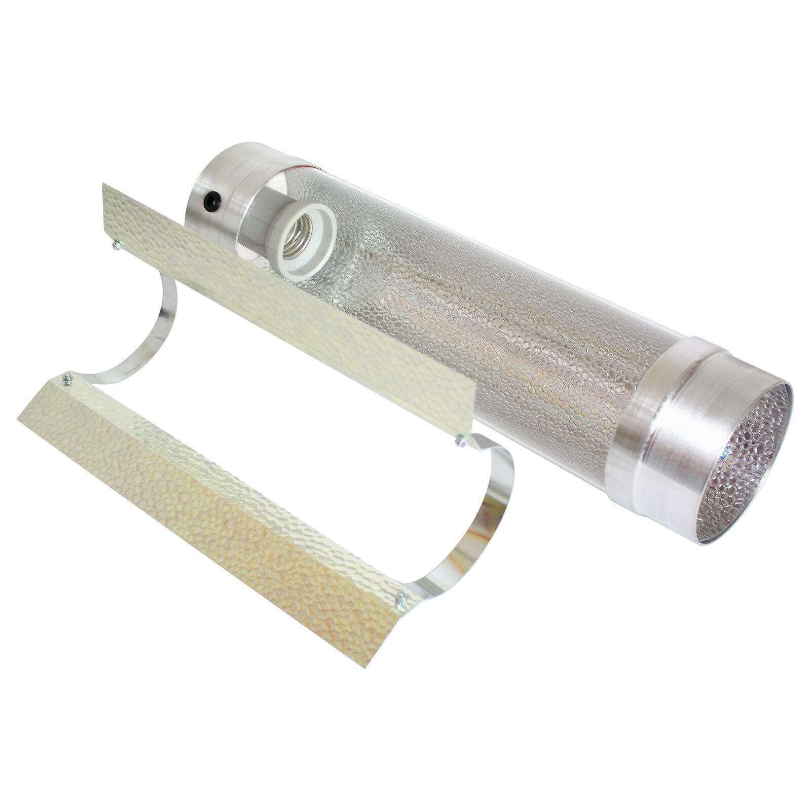 Cooltube 125x490mm Natriumdampflampe NDL Grow NEU Cool Tube 250-600W