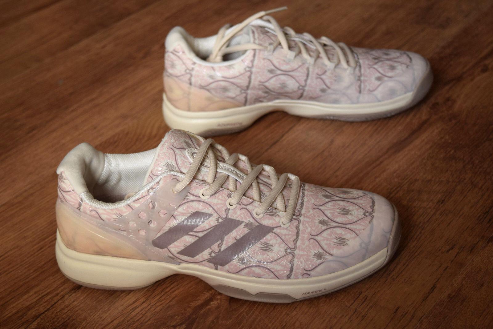 Adidas adizero 40,5 ubersonic 2 w Clay 37 38 38,5 40,5 adizero Tennis Barricade BB5819 6a1918