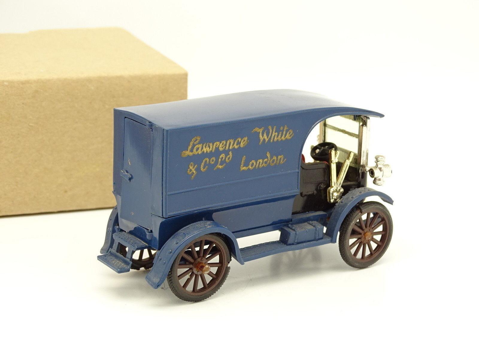 Minialuxe Minialuxe Minialuxe SB 1 43 - Austin 1911 Laurence White 26df6f