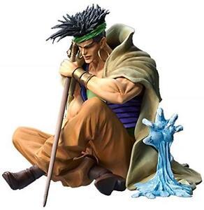 "NEW Statue Legend ""Jojo'S Bizarre Adventure"" Part 3 N'Dour & Gev God F/S"