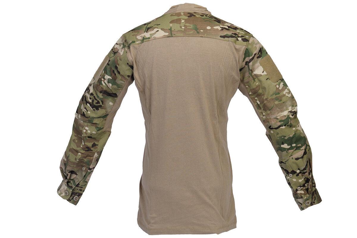 Lancer  Tactical TL LEAF Combat Shirt (Multicam M)  25725  free shipping