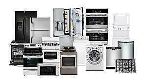 TRUCK LOADS, LG, SAMSUNG, FRIGIDAIRE, DANBY, HOME APPLIANCES CLEARANCE SALE. EVERYTHING MUST GO. FROM $100 Toronto (GTA) Preview