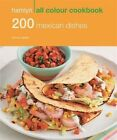 200 Mexican Dishes by Emma Lewis (Paperback, 2014)