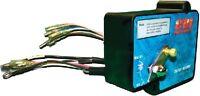 Yamaha Ignition System Cdi Electronics 117-6h5-02 Yam. Ignition Pack Replace