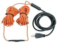 Jump Start Soil Heating Cables 12 24 48- Hydroponics Built-in Thermostate
