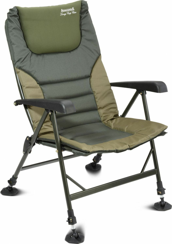 Cantanti Anaconda Lounge CARP CARPA CHAIR sedia Angel sedia pescatore campeggio sedia
