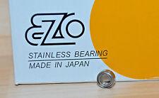 New Daiwa Fishing Reel Handle Knob Stainless Replacement Bearing Japan D45