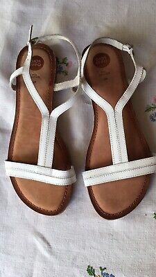 00656b81 Find Sandaler 39 på DBA - køb og salg af nyt og brugt