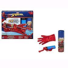 Xnr Spider-man guanto spararagnatele 2 in 1 acqua e ragnatele b9764em0