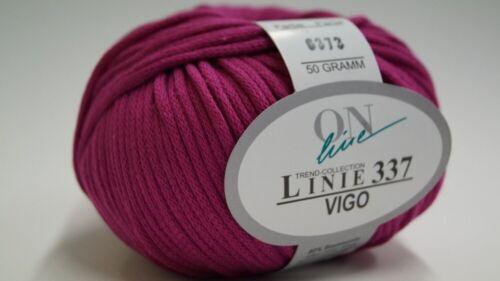 ONline Line 337 Vigo SSV