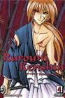 Rurouni Kenshin, Volume 4 by Nobuhiro Watsuki (Paperback / softback, 2008)