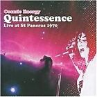 Quintessence - Cosmic Energy (Live at St Pancras 1970/Live Recording, 2009)