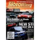 Best Motoring International von Various Artists (2012)