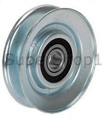 Heavy Duty V Belt Idler Pulley for Murray - Rep 420613MA, 420613, 91178, 20613