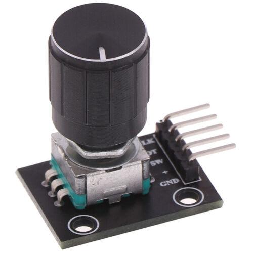 KY-040 Rotary Encoder Module Brick Sensor Development Board For Arduino ZHsh