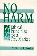 No Harm: Ethical Principles for a Free Market-ExLibrary