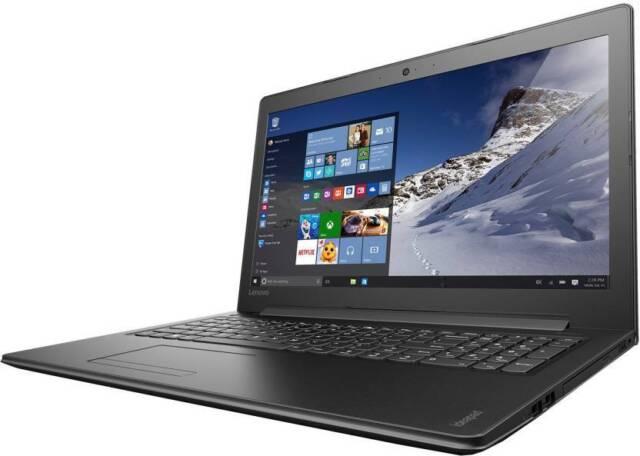 Lenovo Idea Pad 310 6th Gen i5 8GB Ram 1TB Hdd Win 10  Touch 1 Year Warranty .