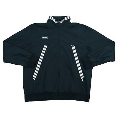 adidas Spezial Men/'s Lapskaus Track Jacket Navy