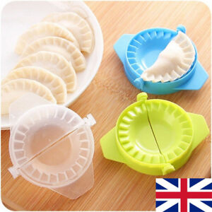 5X-Kitchen-Dumpling-Mold-Dumpling-Jiaozi-Maker-Device-Easy-DIY-Dumpling-Press