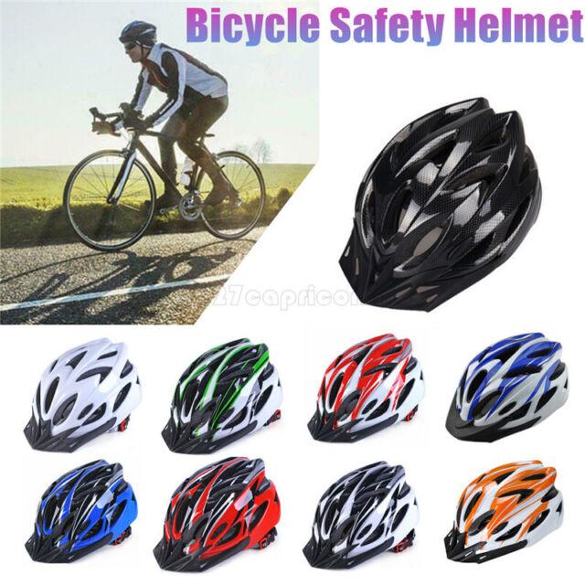 MTB Bike Road Bicycle Bike Helmet Cycling Mountain Cycling Sports Safety Helmet