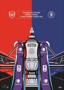 F-A-CUP-FINAL-2020-ARSENAL-v-CHELSEA-MINT-PROGRAMME