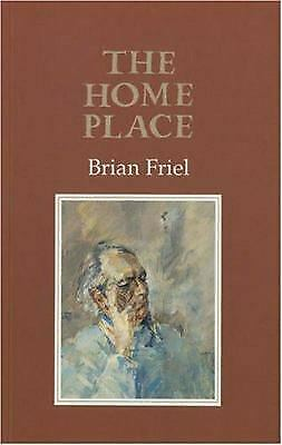 The Home Place by Friel, Brian-ExLibrary