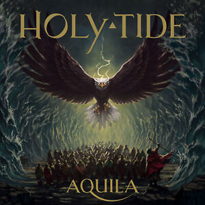 HOLY-TIDE-034-Aquila-034-CD-Heavy-Metal-SEALED-feat-TILO-WOLFF