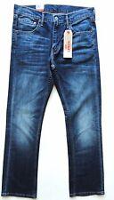 Levi's NEW $58.00 Mens 527 Slim Fit Boot Cut Wave Allusions Jeans sz- 32 x 32