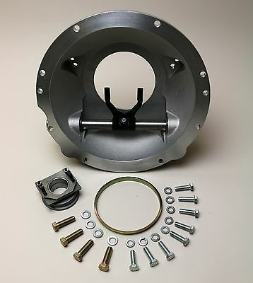 Fits Ford Clutch Speedway GM Manual Trans to Flathead V8 Adapter