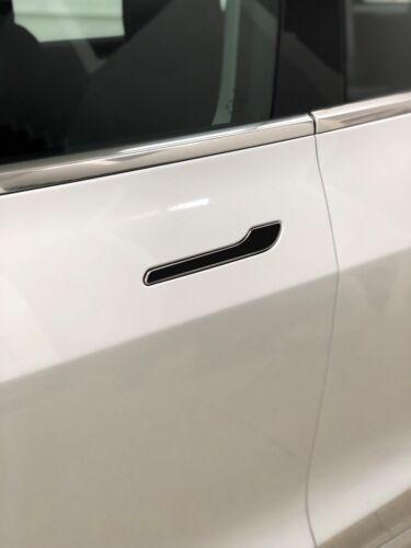 Tesla Model 3 Door Handle Wrap Kit