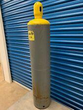 Dupond 4ba300 Empty Refrigerant Recovery Cylinder Tank 300 Psi