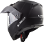 LS2-FF324-METRO-EVO-DUAL-VISOR-FLIP-FRONT-MOTORCYCLE-ADVENTURE-FULL-FACE-HELMET thumbnail 18