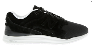New Balance ML1550CN Mens Trainers Black White REVlite US 9.5 BNIB