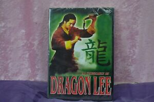 DVD-LA-VENGEANCE-DE-DRAGON-LEE-BRUCE-NEUF-SOUS-BLISTER