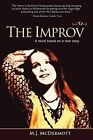 The Improv by M J McDermott (Paperback / softback, 2012)