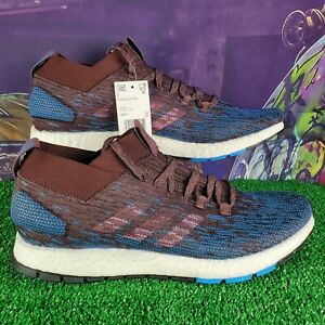 Adidas-Pure-Boost-Size-Men-039-s-13-Shoes-NWT