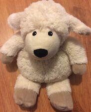 Intelex Microwaveable Cozy Sheep Plush