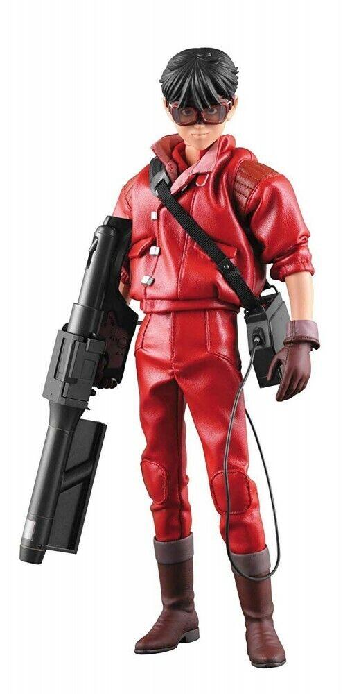 New Medicom Toy Projekt Bm  Akira Kaneda Shotaro Action Figure F S from Japan