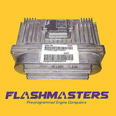Engine Computer Programmed Plug/&Play 2001 Chevy Malibu 3.1L PCM ECM ECU