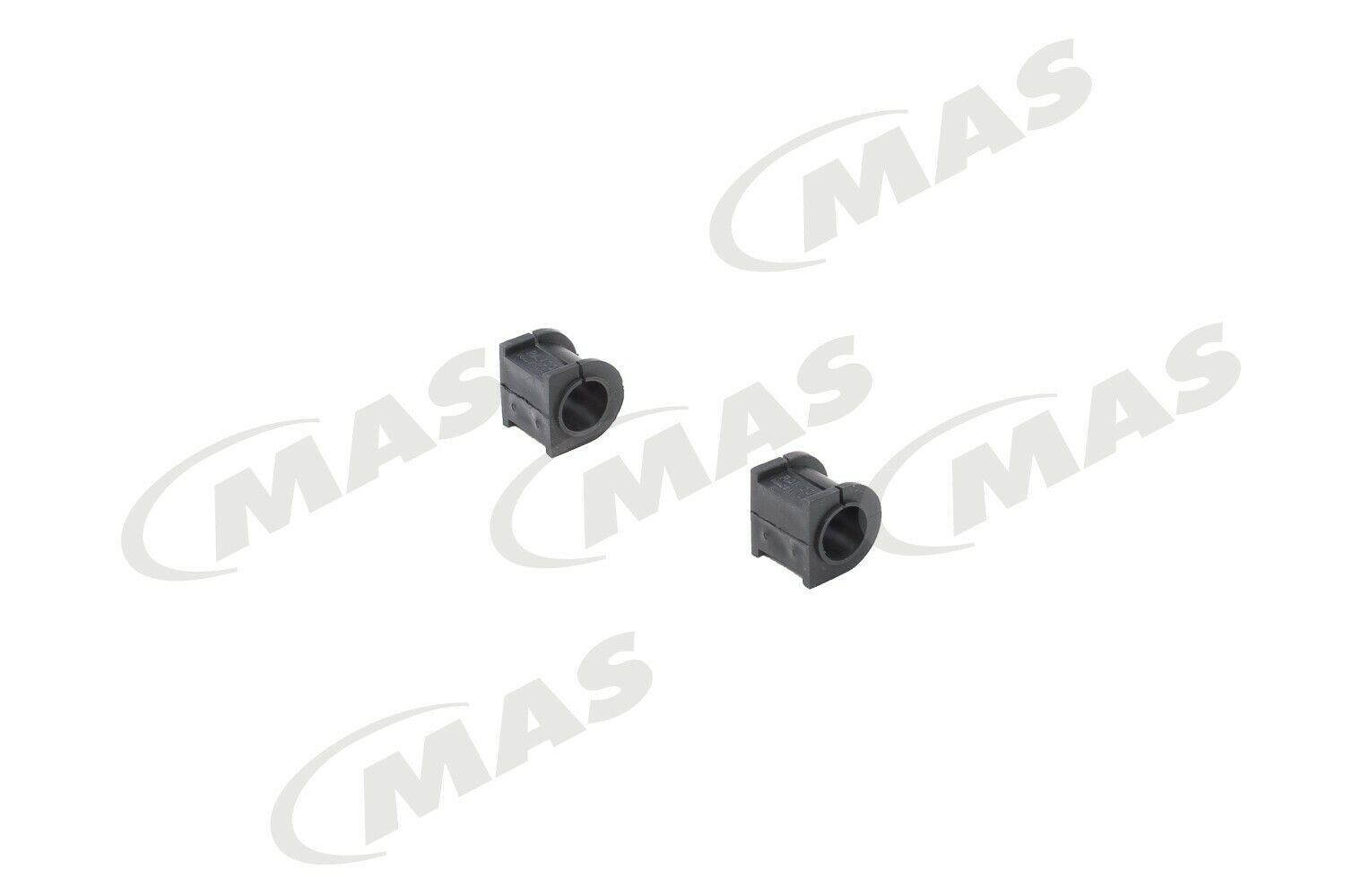 Suspension Stabilizer Bar Bushing Kit Front MAS BSK86009 fits 01-04 Ford Escape