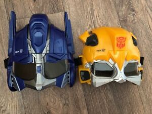 Transformers-Real-3D-Optimis-prime-And-bumble-bee-Rare-3D-Glasses