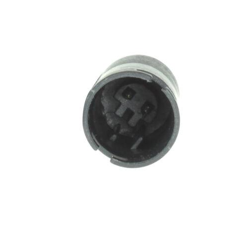 Disc Brake Pad Wear Sensor-Brake Pad Sensor Wires Rear Centric 116.34015