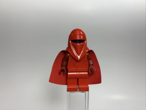 Lego Star Wars Royal Guard Minifigure SW0521 Excellent Pre Owned