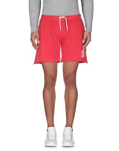 Dettagli su Shorts Donna Pantaloni Corti FRANKLIN & MARSHALL Made in Italy I394 Tg XL
