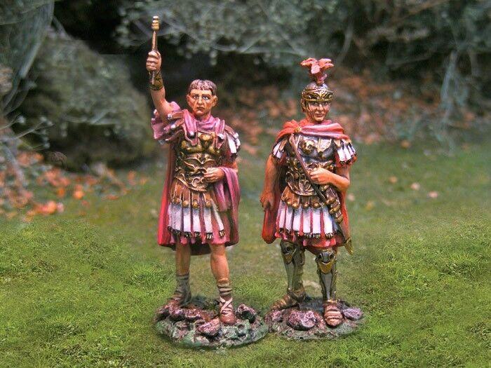 Die Sammler Schaufenster Romes 43ad cs00708 Claudias & Consul MIB