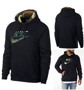 conciencia paño cooperar  Nike Sportswear Nsw Sudadera Con Capucha