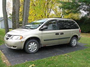 2006 Dodge Caravan -