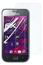 FX-Hybrid-Glass Samsung Galaxy S Super Clear LCD (GT-i9003) Glasfolie Panzerglas